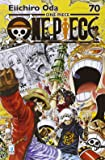 One piece. New edition: 70