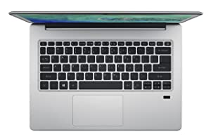 Das Acer Swift 1 SF113-31-P72F ist unserer Meinung nach für die meisten Leute das beste Notebook um 400 Euro