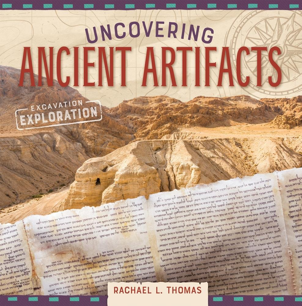 Uncovering Ancient Artifacts (Excavation Exploration)