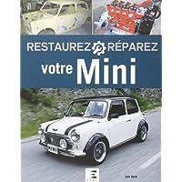 Restaurez et réparez votre Mini