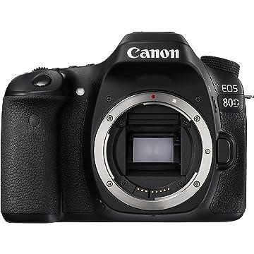 cheap Canon EOS 80D 2020
