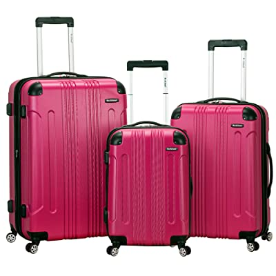 Rockland London Hardside Spinner Wheel Luggage