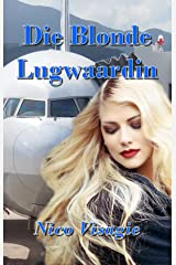 Die Blonde Lugwaardin (Afrikaans Edition) Kindle Edition