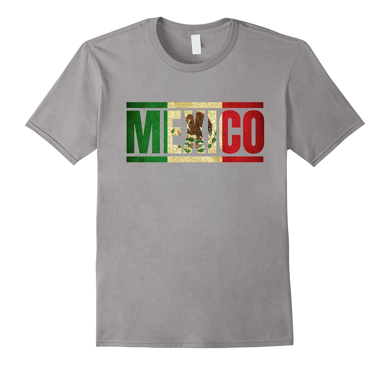promo code a3c10 9b02a Mexico Retro T-Shirt – Mexican Football Jersey