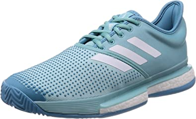 adidas SoleCourt Parley Tennis Shoes