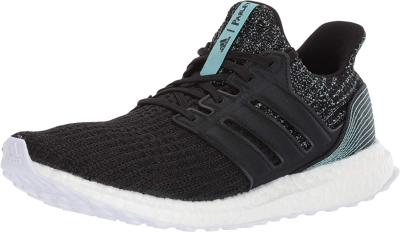 Relativamente Mutuo para jugar  Amazon.com | adidas Men's Ultraboost Parley Running Shoe | Running