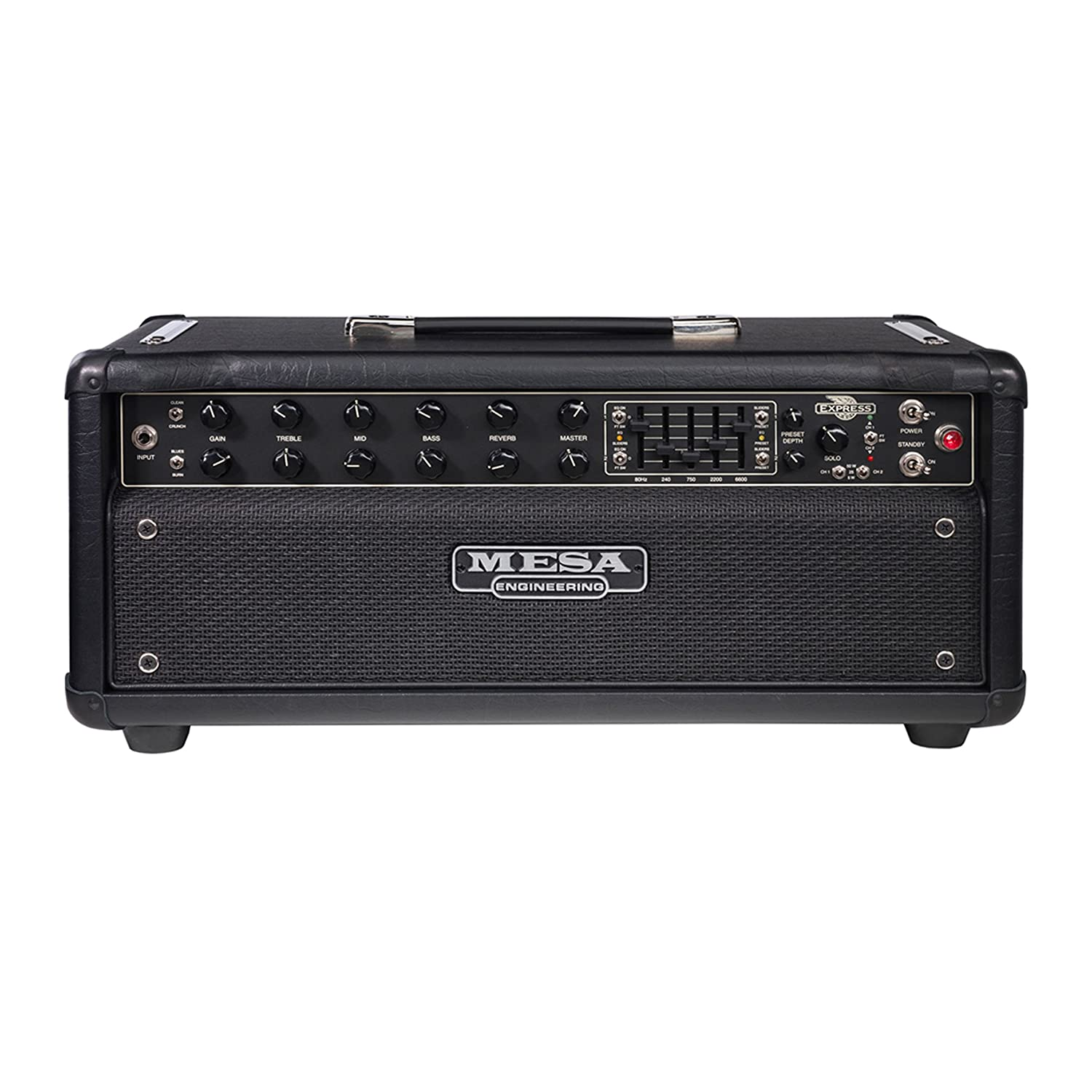 Mesa Boogie Express 5:50+ · Cabezal guitarra: Amazon.es ...