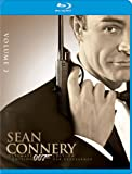Sean Connery 007 Collection: Volume 2 (Thunderball / You Only Live Twice / Diamonds Are Forever) [Blu-ray]