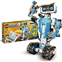 LEGO 17101 Boost Caja de Herramientas Creativas Juguete de Construcción