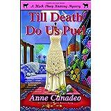 Till Death Do Us Purl (Black Sheep Knitting Mysteries Book 4)