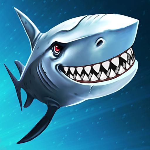 Evil Shark 3D