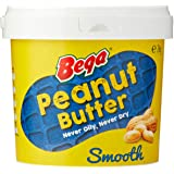 Bega, Bega Smooth Peanut Butter, 2 Kilograms