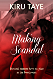Making Scandal (The Essien Trilogy Book 2) (English Edition)