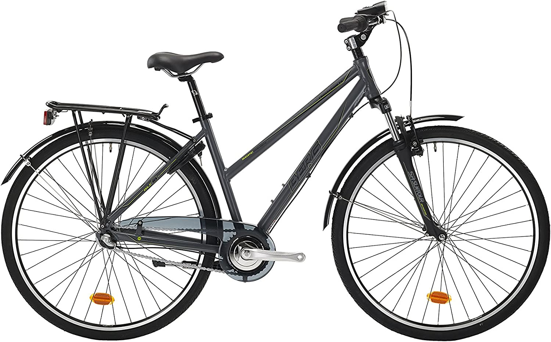 Berg Bikes Bicicleta Crosstown T3 Lady 700Cc Gris Única: Amazon.es: Deportes y aire libre