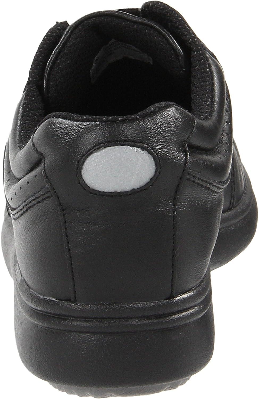 Hush Puppies Women's Power Walker Sneaker B001AWWV7C 7 XW US|Black