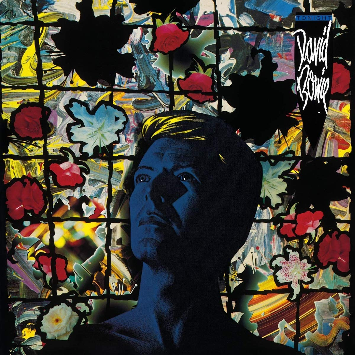Vinilo : David Bowie - Tonight (2018 Remastered Version) (LP Vinyl)