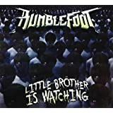 Little Brother Is Watching [Import allemand]