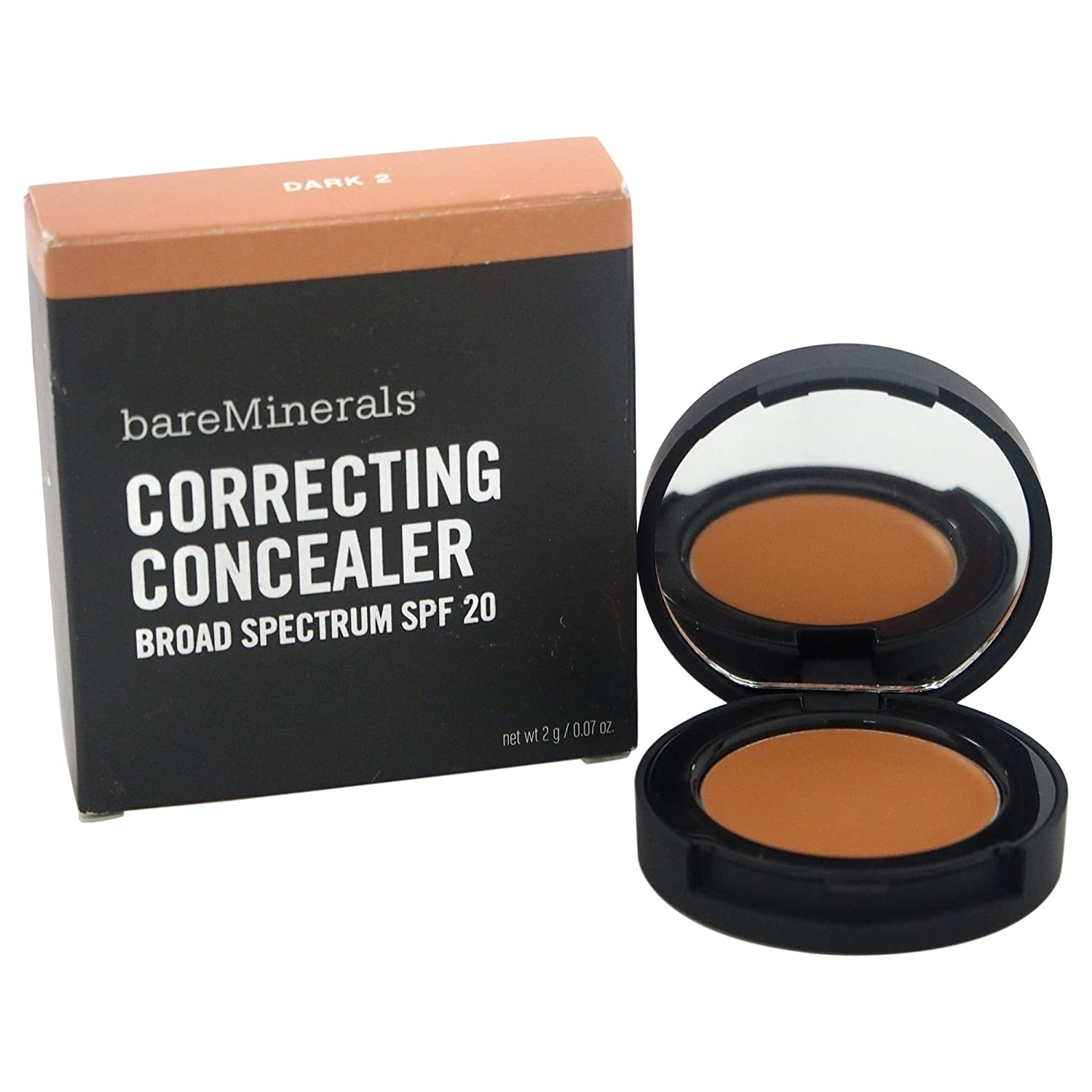 SPF 20 Correcting Concealer in Deep 2