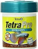Tetra Pro Betta Crisps Fish Food 23 g