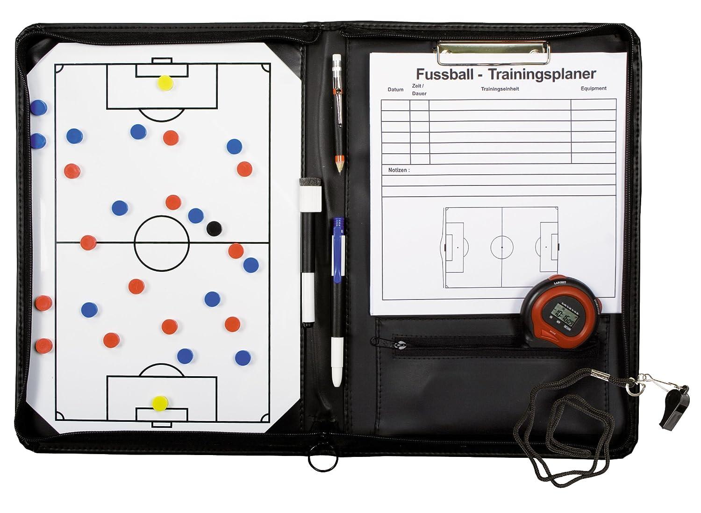 B+D Coaching Folder bd_7500