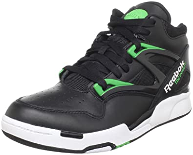 372f6c5f193 Reebok Men s Pump Omni Lite Classic Sneaker
