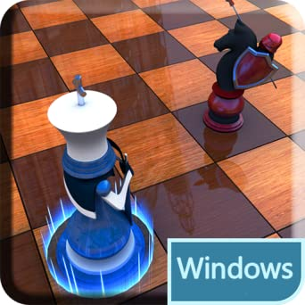 Chess App 3D PC version for Windows [PC Download]: Amazon co