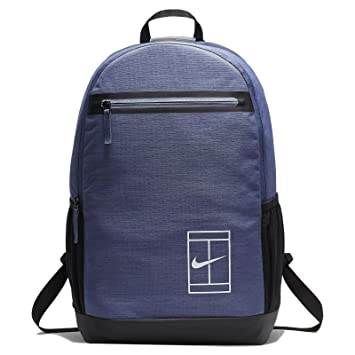 Nike Blue Unisex Court Backpack  Amazon.in  Bags 971db556dac82