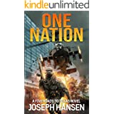 One Nation: Ian's Road 2 (Five Roads to Texas Book 7)