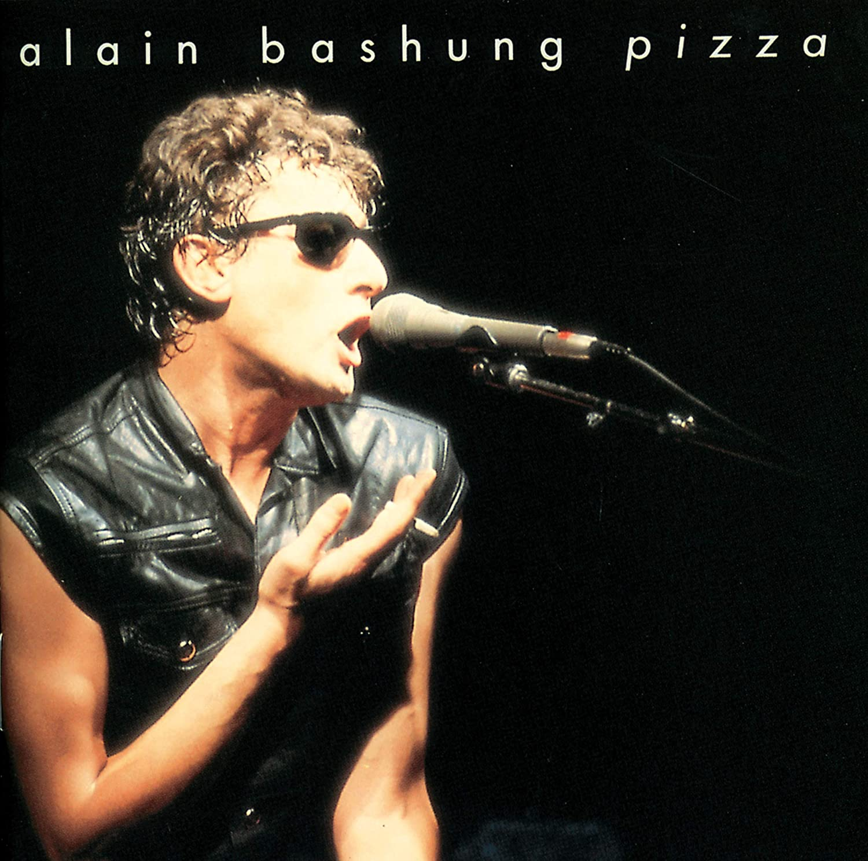 Pizza: Bashung, Alain: Amazon.fr: Musique
