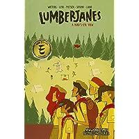 Lumberjanes Vol. 7: A Bird's-Eye View (7)