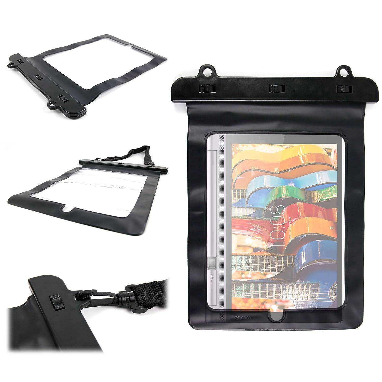 DURAGADGET Funda Sumergible para Tablet Huawei MediaPad M3 ...