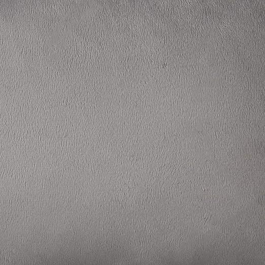Ultra c/álido Ultra suave al tacto Plaid de piel sint/ética Siberie 180 x 220 cm