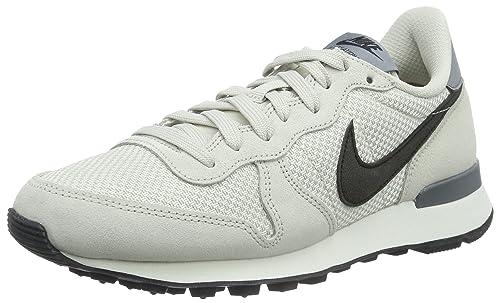 meet 3f049 3fa45 Nike Internationalist 629684-017 Light Bone Cool Grey Sail Black Women s  Shoes (Size 12)  NIKE  Amazon.ca  Shoes   Handbags
