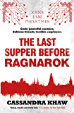The Last Supper Before Ragnarok (Gods and Monsters Book 5)