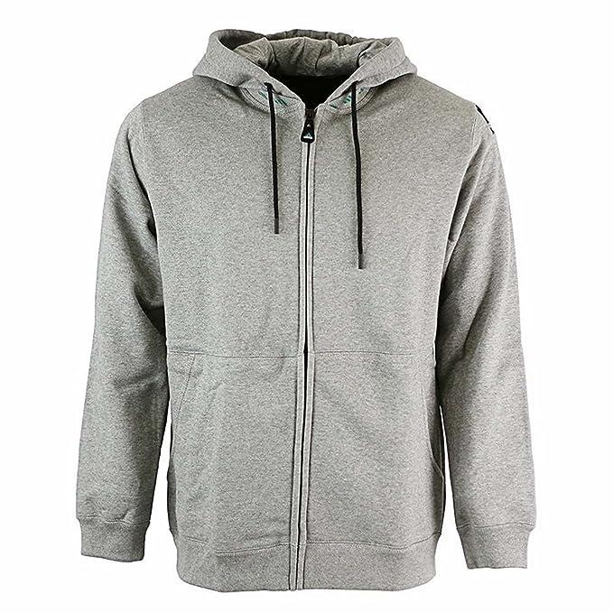 Sudadera Adidas Gris Y Capucha Full es Eqt Amazon Zip Ropa vrvq5A