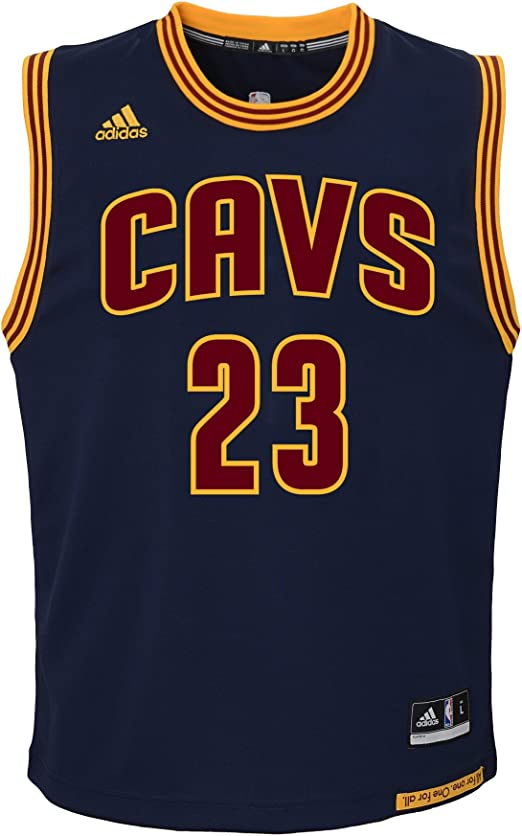 NBA Youth Boys 8 20 Replica Alternate Jersey