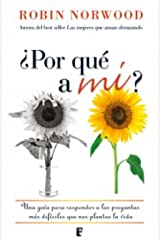 ¿Por qué a mí? (Spanish Edition) Kindle Edition