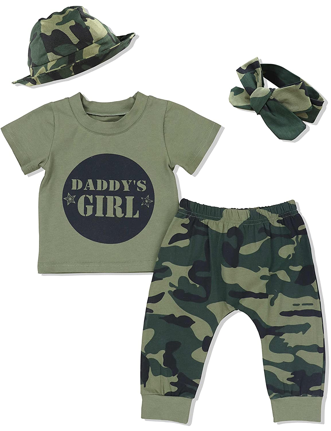 Clothing Sets Newborn Infant Baby Girls Summer Outfit Clothes Sleeveless Ruched T-shirt Tops Striped Shorts Cotton Summer Outfits 2pcs 0-18m Perfect In Workmanship Girls' Baby Clothing