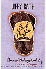 Stud Muffin (Donner Bakery Book 2) Kindle Edition