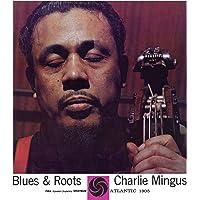 Blues  Roots Mono180g