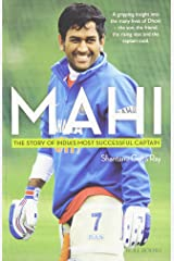 Mahi: The Story of India's Most Successful Captain Paperback