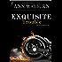 Exquisite Trouble (Iron Horse MC Book 1)