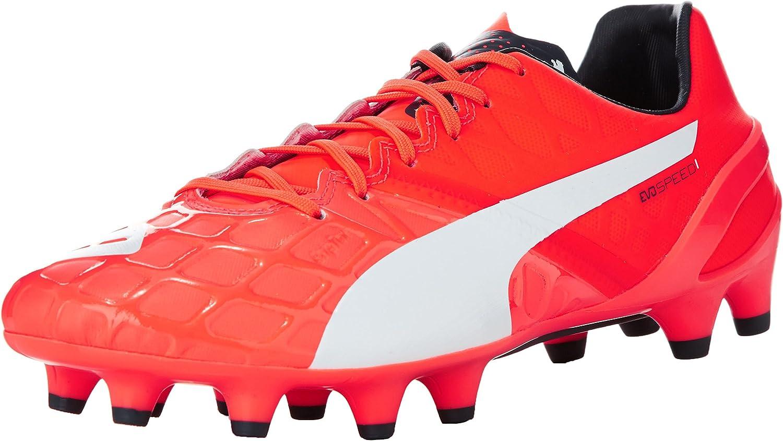 PUMA Men's Football Boots   Soccer