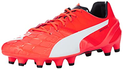 9afb58645 Amazon.com | PUMA Evospeed 1.4 Fg, Men's Football Boots | Soccer
