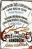 The Contortionist's Handbook by Craig Clevenger (28-Jun-1905) Paperback