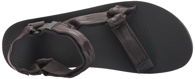 Teva Outdoor Original Universal M's Herren Sport- & Outdoor Teva Sandalen Texturot Dark Shadow 431a6e