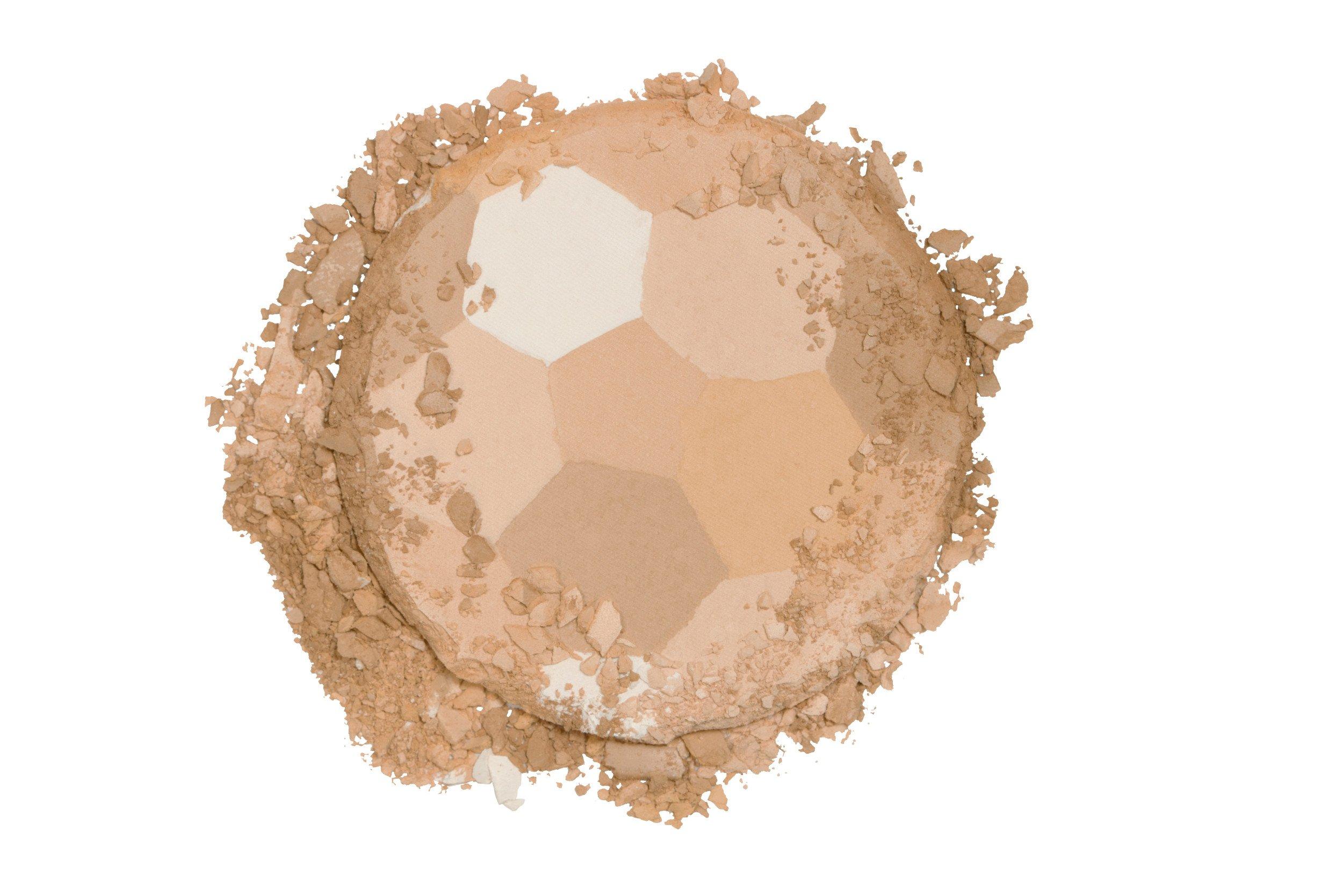Physicians Formula Powder Palette Color Corrective Powders, Multi-colored Pressed Powder, Translucent, 0.3-Ounces by Physicians Formula (Image #2)