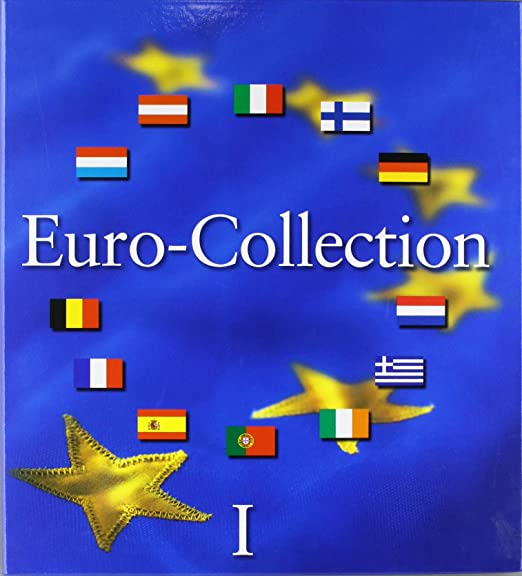 21fcc25199 Opinioni per Album Euro Collection Volume 1, con micro-schiuma