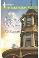 Legacy of Silence: A Clean Romance Kindle Edition