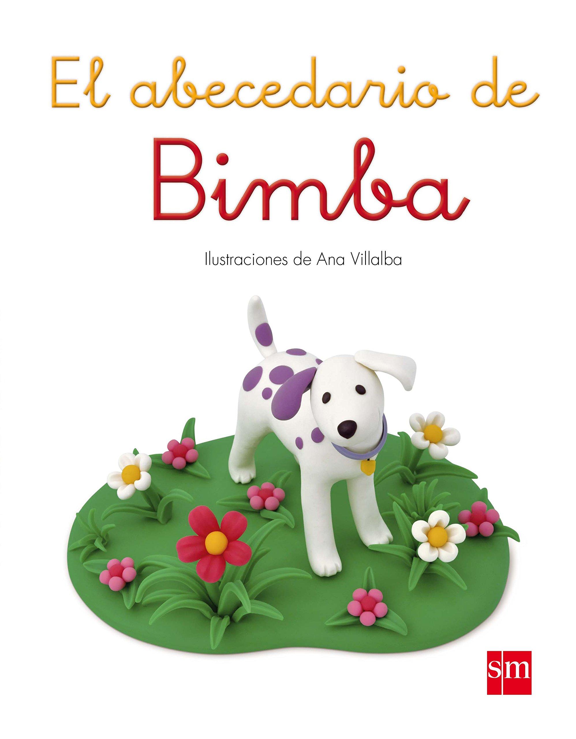El abecedario de Bimba (Guau)